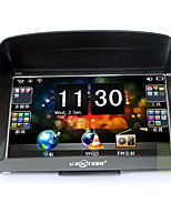 7 Inch HD / GPS / For Vehicle / Navigator / Bluetooth / Rearing View TV Integrated Machine