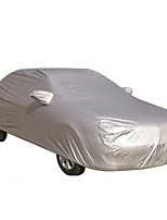 Cotton Sewing Waterproof Sunscreen Protection Car Hood Clothes Lint Thickened Protective Cover Of Automobile