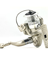 Spinning Reels 5.1/1 6 Ball Bearings Exchangable Spinning / Lure Fishing-SG1000 HENGJIA