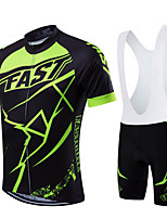Sports Bike/Cycling Bib Shorts /Jersey + Bib Shorts / Sweatshirt / Jersey / Clothing Sets/SuitsWomen's / Men's / Kid's