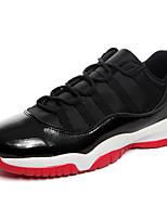 91-632 Беговые кроссовки Муж. Противозаносный / Anti-Shake / Амортизация / Пригодно для носки Дышащая сетка РезинаБег / Спорт в свободное
