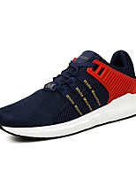Men's Fashion Sneakers Casual/Outdoor/Travel Tulle Breathable Running Youth Shoes