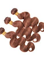 7A Peruvian Virgin Hair Body Wave Peruvian Body Wave 3Bundles Unprocessed #30 Human Hair Body Wave