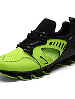 Men's Casual Springblade Sneakers Breathable Athletics