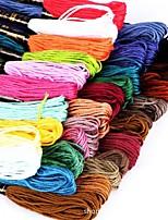 Multi Color Cotton 1 Box