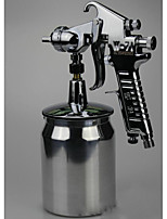 The Pot From The 200Mm Caliber 1.0Mm Ejection Amount Of 0.2Ml / Sw-71 Stainless Steel Hand Gun
