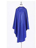 Fashion Poncho Adult Siamese Raincoat Battery Car