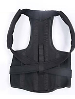 Back Supports Manual Shiatsu Support Adjustable Dynamics Acrylic Other 1