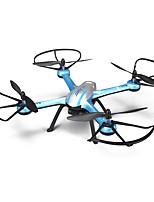JJRC H11C Drohne 6 Achsen 4 Kan?le 2.4G Ferngesteuerter QuadrocopterLED - Beleuchtung / Ein Schlüssel Für Die Rückkehr / Kopfloser Modus