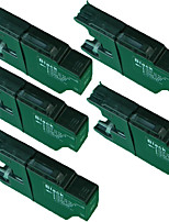 Mfc-J430W Printer Cartridges Lc450Bk / C / M / Y(a Park of 5 BK)