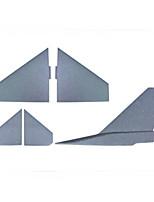Général F16 Skyartec F16-03 Pièces & Accessoires RC Quadrirotor Rouge / Vert Métal / pet