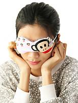 animais de desenho animado cobrir aliviar a fadiga ocular dormir uma máscara de olho