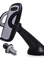 Universal Multifunction Lazy Bones Holder Car Outlet Sucker Brackets