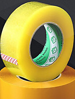 Yellow Color Other Material Packaging & Shipping Tape