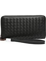 Men Poly urethane Casual Evening Bag / Wallet