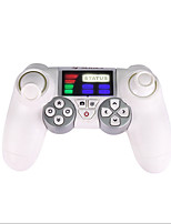 Accessories OEM X-SERIES X300-1 X300-2 T40 Transmitter/Remote Controller RC Quadcopters White Plastic 1 Piece