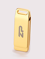 ZP C01 16GB USB 2.0 Water Resistant / Shock Resistant / Rotating