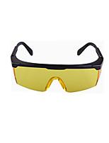 Защитные очки труда масштабируемой Anti-Shock защитная XA-110 желтые очки
