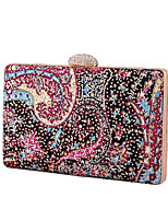 Women Polyester Event/Party Shoulder Bag / Clutch