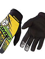 Scoyco Competitive Racing Off-Road Motorcycle Riding Gloves Slip Gloves