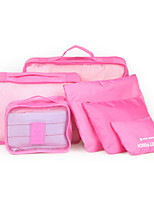 Receive Bag Luggage To Travel Underwear To Arrange To Receive Bag To Receive Bag Covered Six Times