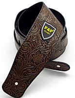Pu Guitar Strap Leather Strap Bakelite Guitar Strap