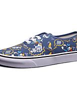 Vans X Disney Era Men's Shoes Animal Print Canvas Outdoor / Athletic / Casual Sneakers Indoor Court