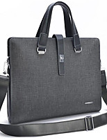 Men PVC Casual / Outdoor Shoulder Bag