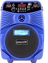 Simple Fashion Battery Speaker,Bluetooth Card Car Speakers