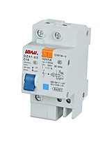 тока утечки выключатель автоматический выключатель C45 небольшой цепи утечки