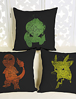 Pocket Little Monster  Pokemon Pillowcase  Home Decor Pillow Cover