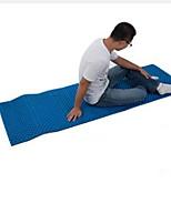Tapis de camping / Matelas(Bleu)Résistant à l'humidité / EtancheenNylon