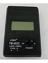 постоянная регулятор температуры (штекер в DC9V; Диапазон рабочих температур: -50-1300 ℃)