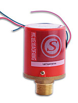 Switch AC Power Supply  Physical Measuring Instruments Metal  Material Red Color
