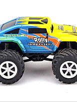 Buggy Racing 2212 1:48 Brushless Electric RC Car 50KM/H 2.4G Green / Blue / Purple Ready-To-GoRemote Control Car / Remote