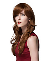Best Luxury Long Wavy Human Hair 22 Inches