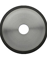 100*0.5*31.75 Diamond Steel Blade(Particle Size 60-800;Outer Diameter 100-300 mm;Diameter 20-32 mm)