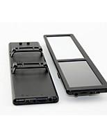 5 pouces portable gps rétroviseur extérieur peuvent spécifier la carte nationale et la langue