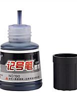 знак чернилами 20 мл бутылка масла пера специальные чернила дополнения жидкости