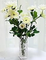 1 1 Филиал Пластик Другое Букеты на стол Искусственные Цветы 29.1inch/74cm