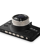Double Lens Record 170 Degree Wide Angle High Definition 1080p Night Vision Parking Driving Recorder