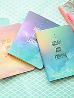 Notebooks criativas Fofinho,A6