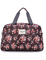 Travel Travel Bag / Toiletry Bag Travel Storage / Luggage Accessory Fabric Black / Grey / Blue / Pink Other