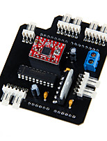 Geeetech 3D Printer B9 Shield Photocurable DLP Motherboard SLA Module Board