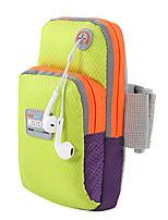 Heuptassen / Armband Multifunctionele Fietsen / Hardlopen Andere vergelijkbare grootte telefoons Overige Textiel Binnenwerk