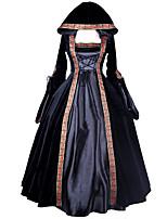 Costumes Déguisements de princesse / Déguisements d'animaux / Déguisements thème film & TV Halloween / Noël / Carnaval / Nouvel an Noir