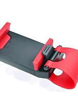 fournitures automobile cadre de navigation de voiture de support de téléphone volant de voiture pince rétractable