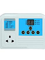 постоянная регулятор температуры (штекер в переменном-220в; Диапазон рабочих температур: 0-100 ℃)