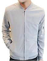 DMI™ Men's Lapel Solid Casual Denim Jacket(More Colors)