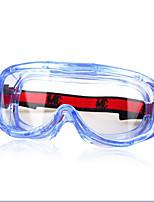 Anti-fog Anti-shock Comfort / Laboratory Chemical Goggles (3M1623AF)